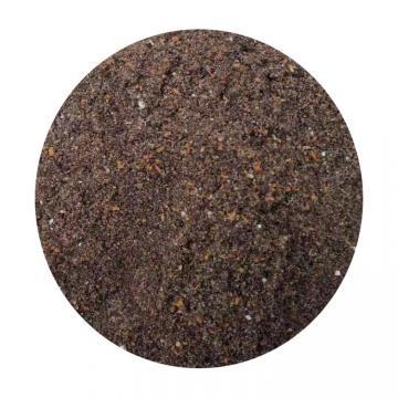 Factory Supply Organic Fertilizer with NPK Black Particles Fertilizer