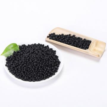 Water Soluble Organic Fertilizer Potassium Fulvate Powder for Crop Growth