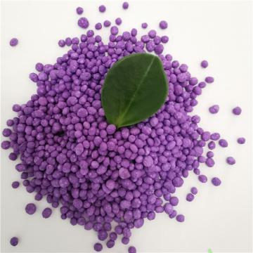 Fulvic Acid Organic - Inorganic Fertilizer (NPK 15-5-10)